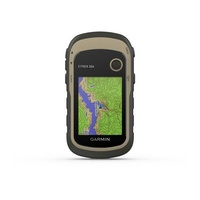 GARMIN ✱ ETREX 32X ✱ RUGGED HANDHELD GPS 3-AXIS COMPASS & BARMETRIC ALTIMETER 010-02257-02 image