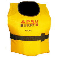 Burke Small Adult Lifejacket PFD2 Level 50 Life Jacket  image